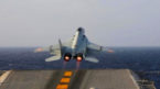 MiG-29K crashes in Arabian Sea, 1 pilot missing