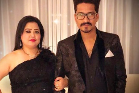 NCB case: Mumbai Court grants bail Bharti Singh, Harsh Limbachiya