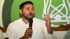 After Tejashwi's barb against CM, JD-U calls him 'Class 9 fail'
