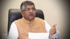 Ravi Shankar Prasad to inaugurate global virtual conference on law schools