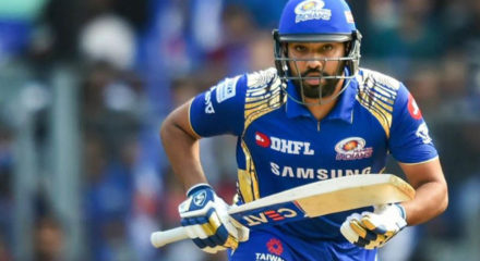 Rohit Sharma lauds BCCI for 'smooth & safe' conduct of IPL 2020