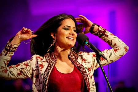 Sona Mohapatra opens up on victim blaming