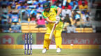 Finch becomes 2nd fastest Australian to score 5K ODI runs