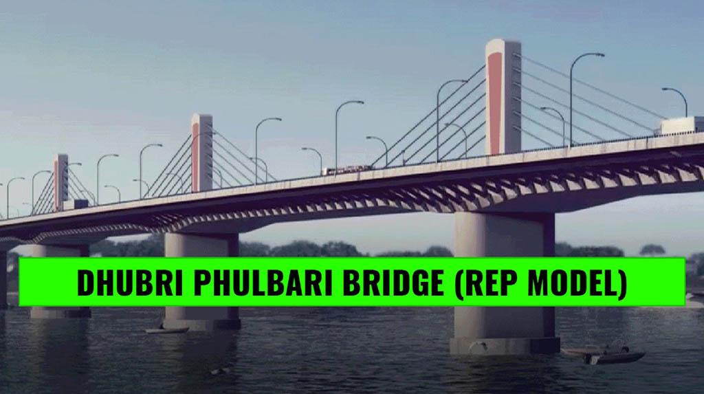 Brahmaputra Bridge will link Bhutan with Vietnam