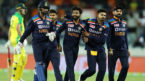 India's great T20 run in Australia