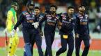 India's great T20 run in Australia