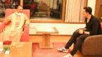 Akshay Kumar meets Yogi Adityanath in Mumbai