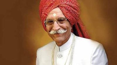 MDH owner Mahashay Dharampal Gulati passes away