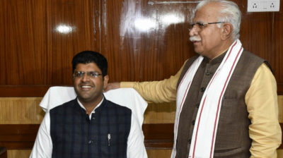 BJP, JJP political 'wedge' widens with inconclusive farmer talks