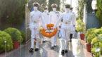 Navy Day Celebration at INS Chilka : Glimpse Click