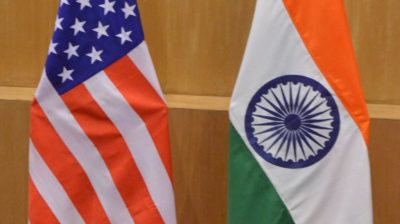 India, US enhance IP cooperation via MoU