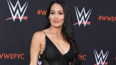Nikki Bella congratulates John Cena on wedding