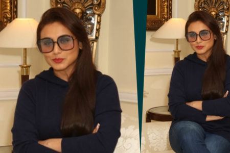 Rani Mukerji: Learnt a lot about humanity doing 'Black', 'Hichki'