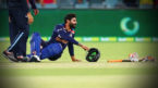 1st T20I: Chahal brought in as concussion substitute for Jadeja, Langer unhappy