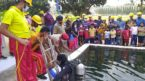 59 person along with children visit Fire Park at OFDRA Bhubneswar