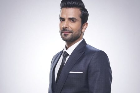 Manit Joura stops gyming for his character in Dangal TV's Prem Bandhan