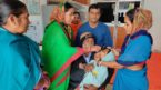 Polio National Immunisation Day rescheduled to 31st January 2021