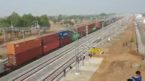 PM dedicates Rewari – Madar section of Western Dedicated Freight Corridor to the Nation