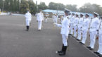Commodore NP Pradeep takes over Command of INS Chilka