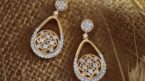 Reliance Jewels' latest edition of diamond jewellery is chic and affordable