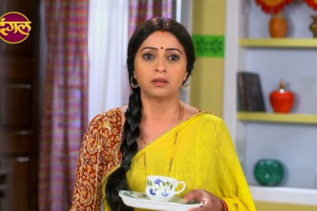 Ranju Ki Betiyaan : Shalu to get married ?