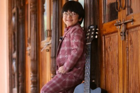 Child artiste Tanmay Rishi to turn magician for Nikki Aur Jadui Bubble