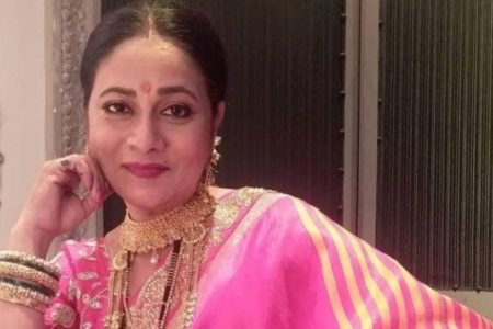 I love playing characters with shades of grey says Utkarsha Naik