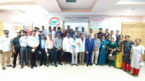 CME on prevalence of fatty liver disease in children held