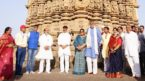'Making Khajuraho–as Iconic Tourist Destination', Prahlad S Patel