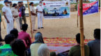 Indian Navy Organised Community Interaction Programme with Fishermen