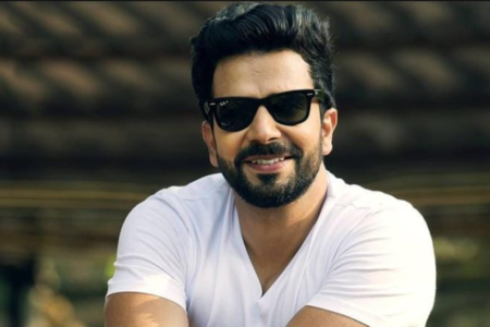 I take inspiration from people in real life says Manit Joura