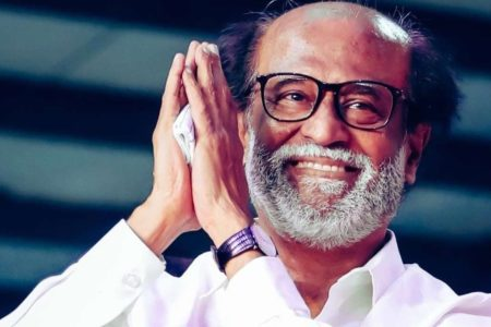 Rajinikanth to be honoured with 51st Dadasaheb Phalke Award
