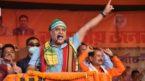 PM congratulates Himanta Biswa Sarma on taking oath as Assam CM
