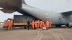 IAF Prepares for Cyclone Tauktae