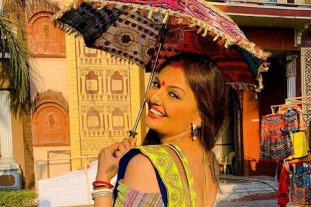 Ranju ki Betiyaan actors feel the set is 'suna-suna' without Deepshika Nagpal