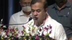 Himanta Biswa Sarma sworn in as new Assam CM