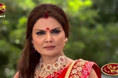 Ranju Ki Betiyaan- Lalita broke Guddu Ji's trust