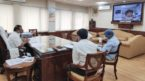 34.50 lakh vials of Remdesivir allocated to States,Minister Sadananda Gowda