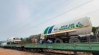 Indian Railways delivers nearly 6260 tonnes of LMO to various states