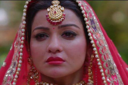 Prem Bandhan – Janki threatens Shastri family