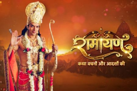 Dangal TV brings 'Ramayana' back on audience demand