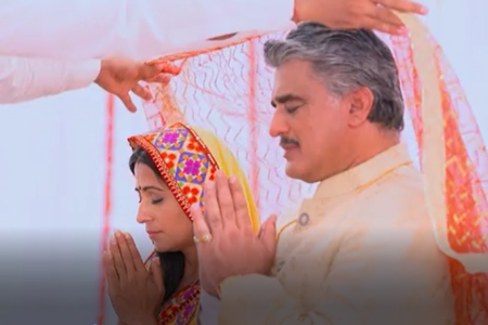 Ranju Ki Betiyaan – Guddu Ji leaves Lalita Niwas