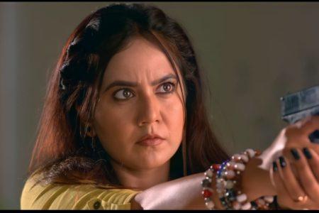 Ranju Ki Betiyaan- Bulbul saves Shukla Ji and Rajveer