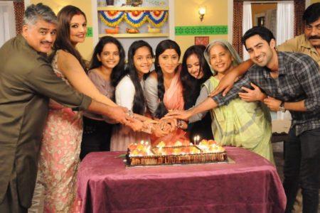 Dangal TV's Ranju Ki Betiyaan hits a century