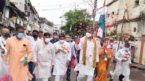 Culture Minister leads the programme organised to observe Flag Satyagraha in Jabalpur