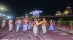"Shree Mandir to celebrate ""Rajendrabhisheka"" ritual today"