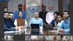 Ministers inaugurate Toycathon 2021 grand finale