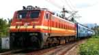 Rajdhani Express trains from Bhubaneswar to New Delhi run for four days
