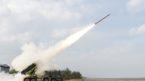 DRDO successfully test fires Enhanced Range 122mm Caliber Rocket