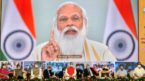 PM inaugurates and dedicates to the nation multiple projects in Gujarat
